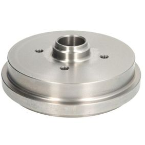 Bremstrommel ABE Art.No - C6W002ABE OEM: 171501615A für VW, AUDI, FORD, SKODA, SEAT kaufen
