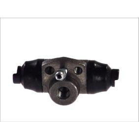 Radbremszylinder ABE Art.No - C5W014ABE OEM: 171611051B für VW, AUDI, SKODA, SEAT, PORSCHE kaufen