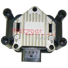 032905106F für VW, AUDI, SKODA, SEAT, LAMBORGHINI, Zündspule METZGER (0880103) Online-Shop