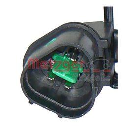 METZGER Zündspule 2730102600 für HYUNDAI, KIA, DODGE bestellen