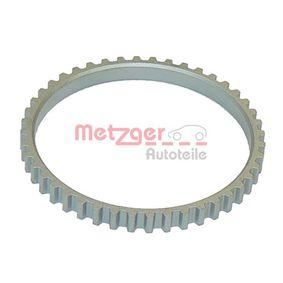 METZGER Sensorring, ABS (0900263) niedriger Preis
