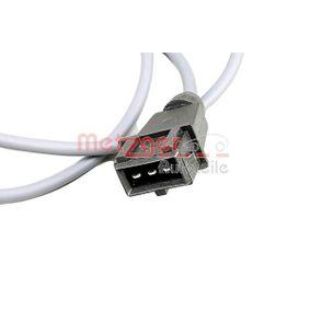 METZGER Impulsgeber 0902020 für AUDI 80 2.8 quattro 174 PS kaufen