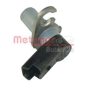 METZGER Sensoren 0902074 für PEUGEOT 307 2.0 16V 140 PS kaufen