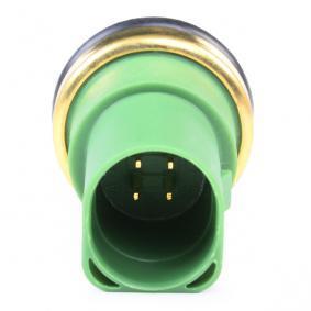 METZGER Sensor, temperatura del refrigerante (0905015) a un precio bajo