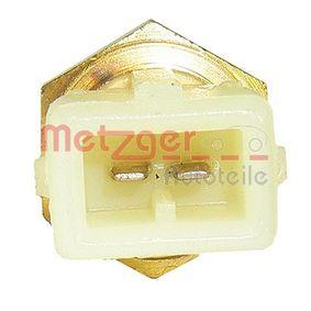 AUDI 80 2.8 quattro 174 PS ab Baujahr 09.1991 - Sensoren (0905037) METZGER Shop