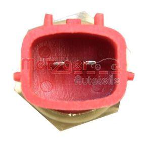Αισθητήρας, θερμοκρ. ψυκτικού υγρού 0905129 METZGER