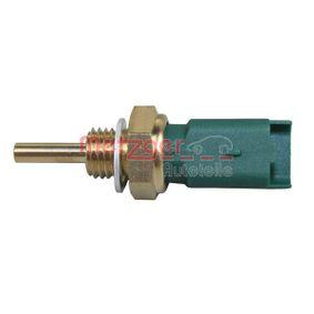 METZGER Temperature sensor 0905152