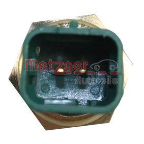 Temperature sensor 0905152 METZGER