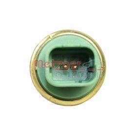 FORD FOCUS 2.0 TDCi 136 CV anno di produzione 10.2003 - Centralina elettronica/Relè/Sensori (0905153) METZGER Negozio su web