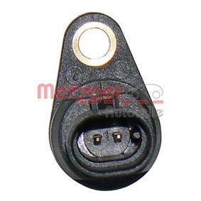 Rpm sensor manual transmission 0909024 METZGER