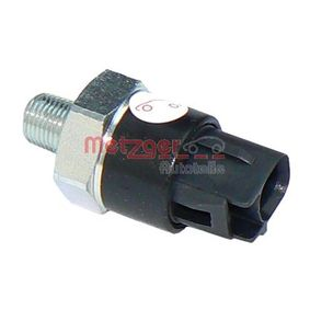 METZGER Датчик за налягане на маслото / сензор / клапан 0910040