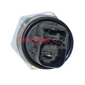 Датчик за налягане на маслото / сензор / клапан 0910040 METZGER
