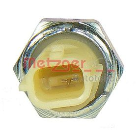 Interruptor de control de la presión de aceite METZGER Art.No - 0910074 obtener