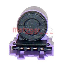 VW LUPO 1.4 TDI 75 CH année de fabrication 01.1999 - Interrupteur / régulateur (0911021) METZGER Boutique internet