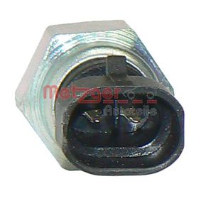 Reverse light switch 0912037 METZGER