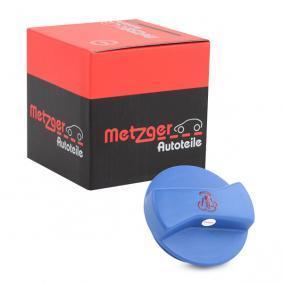 METZGER Ausgleichsbehälter 2140037 für VW PASSAT 1.9 TDI 130 PS kaufen