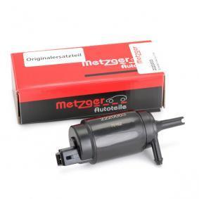 METZGER 2220003 Online-Shop