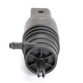 METZGER Waschwasserpumpe, Scheibenreinigung (2220019) niedriger Preis