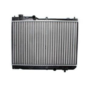 THERMOTEC Radiateur, refroidissement du moteur D73011TT