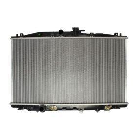 THERMOTEC Radiateur, refroidissement du moteur D74007TT
