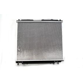 THERMOTEC Radiateur, refroidissement du moteur D75003TT