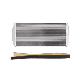 THERMOTEC Radiateur, refroidissement du moteur D75009TT