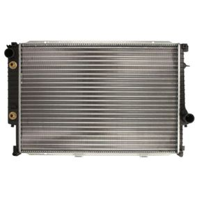 THERMOTEC Radiateur, refroidissement du moteur D7B019TT