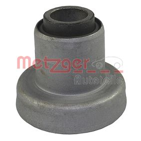 Lagerung, Lenker METZGER Art.No - 52031808 OEM: 251407077B für VW, AUDI, SKODA, SEAT kaufen