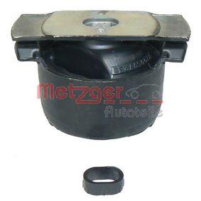 Suspensión, cuerpo del eje METZGER Art.No - 52048903 obtener