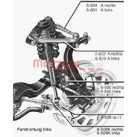 METZGER 53006012 bestellen