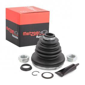 321498203A for VW, AUDI, SKODA, SEAT, Bellow Set, drive shaft METZGER (751.009) Online Shop