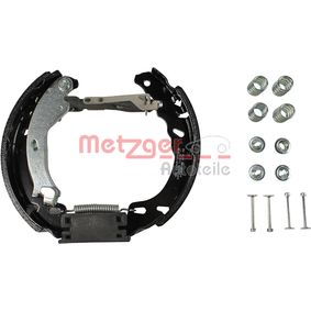 METZGER Drum brake kit MG 828V