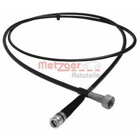 METZGER SUZUKI SAMURAI Cable del velocímetro (S 1S001)