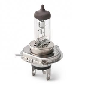 Крушка с нагреваема жичка, фар за дълги светлини 002555100000 онлайн магазин
