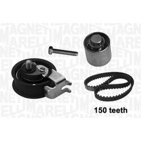 MAGNETI MARELLI Крушка с нагреваема жичка, фар за дълги светлини (002555100000) на ниска цена