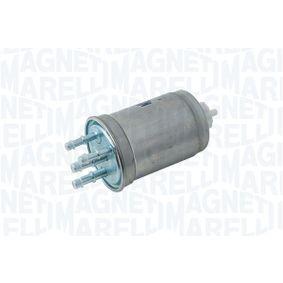 MAGNETI MARELLI Bulb, spotlight (002557100000) at low price