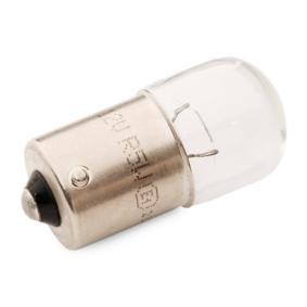 MAGNETI MARELLI Glühlampe, Kennzeichenleuchte (004007100000) niedriger Preis