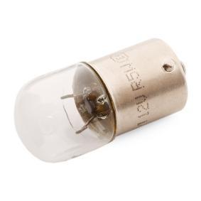 MAGNETI MARELLI Bulb, licence plate light 004007100000