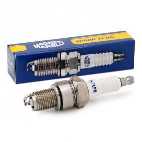 Запалителна свещ MAGNETI MARELLI Art.No - 062000740304 OEM: 0031591303 за MERCEDES-BENZ, SMART, STEYR, MAYBACH купете