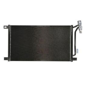 THERMOTEC Kondensator Klimaanlage KTT110050