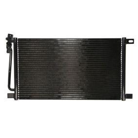 Klimakühler KTT110050 THERMOTEC