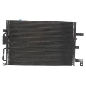 THERMOTEC Kondensator, Klimaanlage 4758637 für TOYOTA, VOLVO, SAAB bestellen