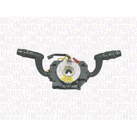 Windscreen wiper motor 064013001010 MAGNETI MARELLI