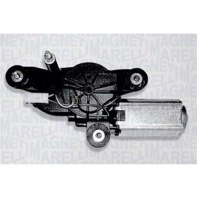 MAGNETI MARELLI Windscreen washer motor 064013005010