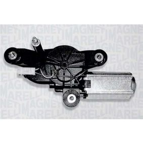 Windscreen wiper motor 064013005010 MAGNETI MARELLI