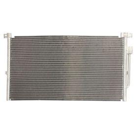 Klimakühler KTT110096 THERMOTEC