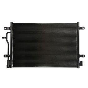 AUDI A4 3.0 quattro 220 PS ab Baujahr 09.2001 - Klimakondensator (KTT110146) THERMOTEC Shop