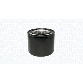 MAGNETI MARELLI Ölfilter RF0123802A für MAZDA, KIA, MITSUBISHI, MERCURY bestellen
