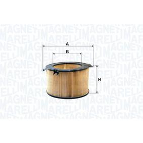 Luftfilter MAGNETI MARELLI Art.No - 152071761680 OEM: 13717532754 für BMW, MINI, ALPINA kaufen