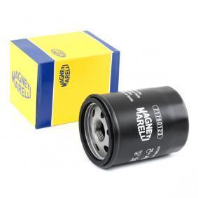 YPSILON (843) MAGNETI MARELLI Motorölfilter 153071760123